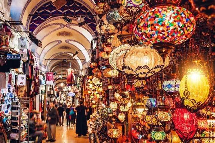 Красивые места Турции фото3