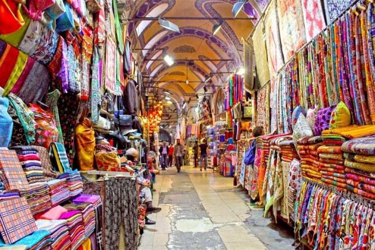 Красивые места Турции фото5