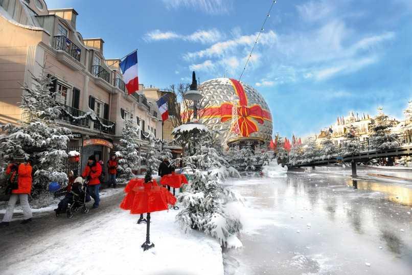 Самый красивый город в Европе13