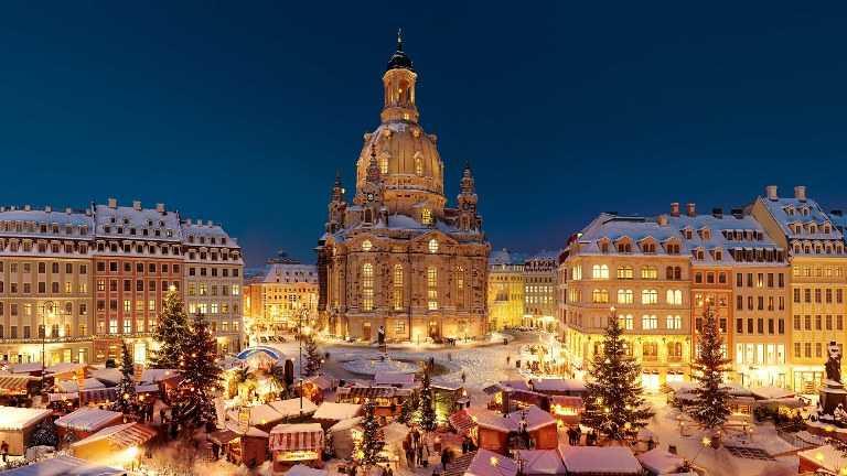 Самый красивый город в Европе14