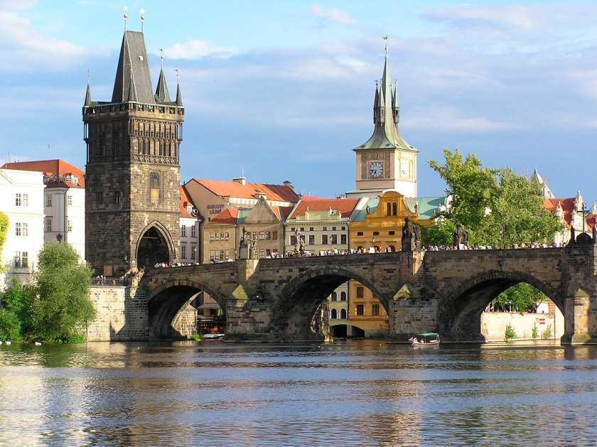Самый красивый город в Европе3