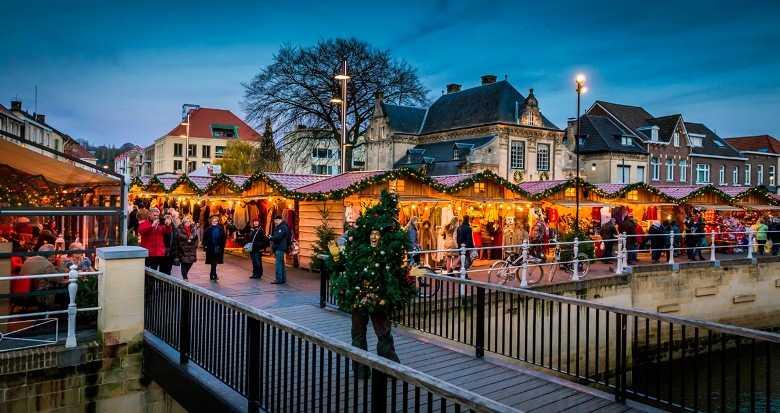 Самый красивый город в Европе8