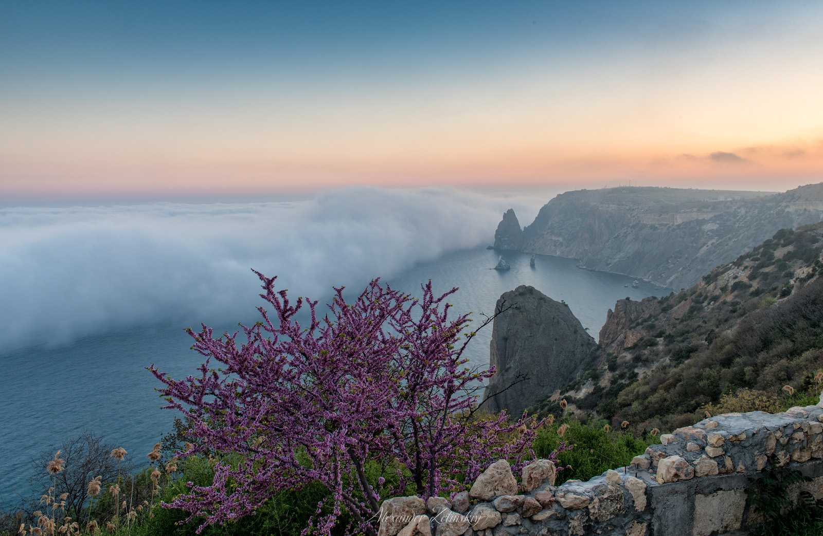 Крым фото красивых мест1