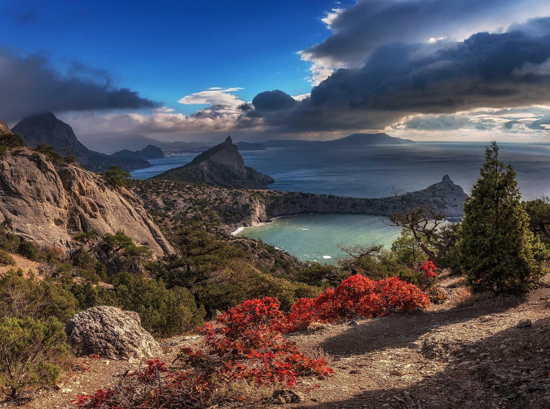 Крым фото красивых мест11