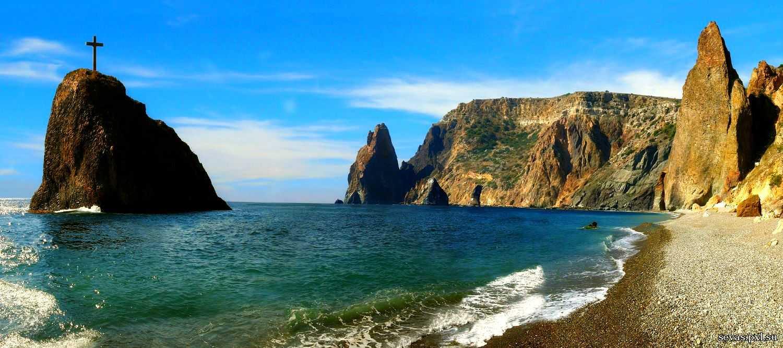 Крым фото красивых мест2