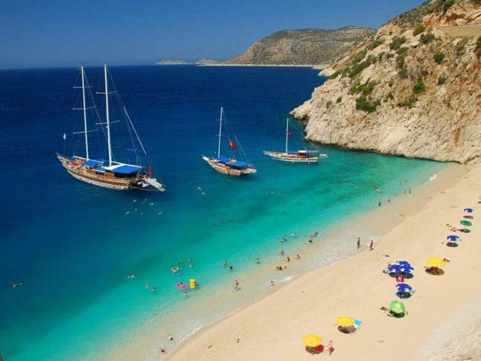 Красивые места Турции фото27