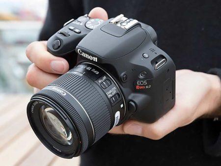 как научиться фотографировать красиво