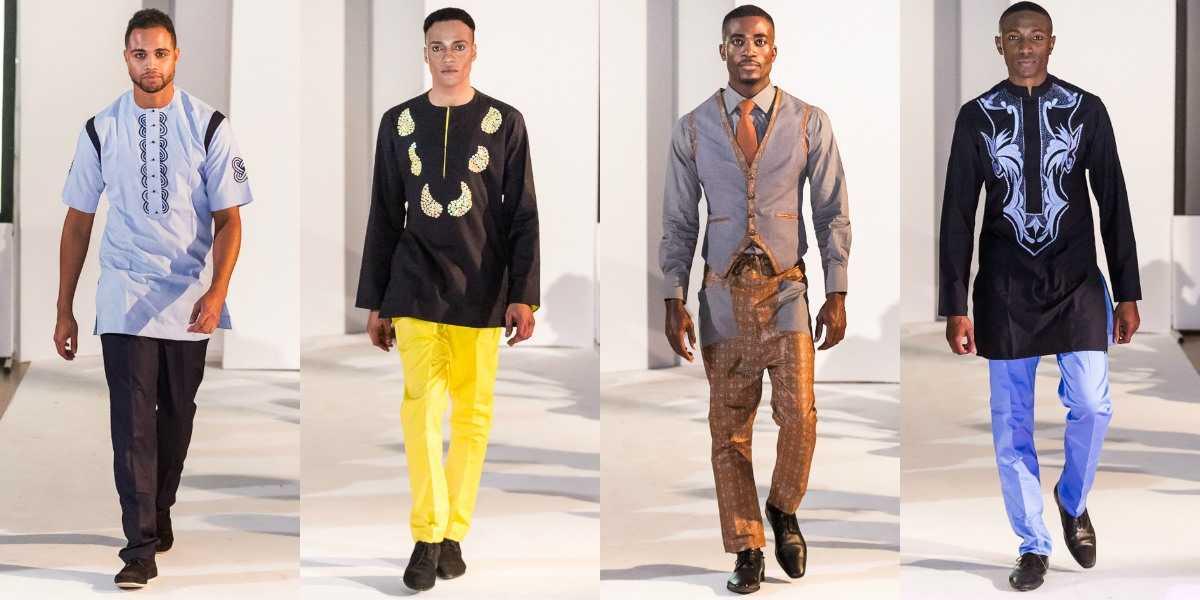 Какие бывают стили в одежде12