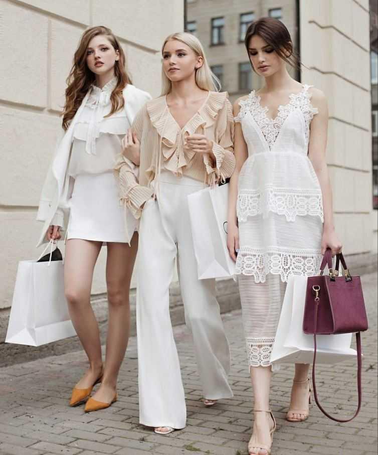 Какие бывают стили в одежде13