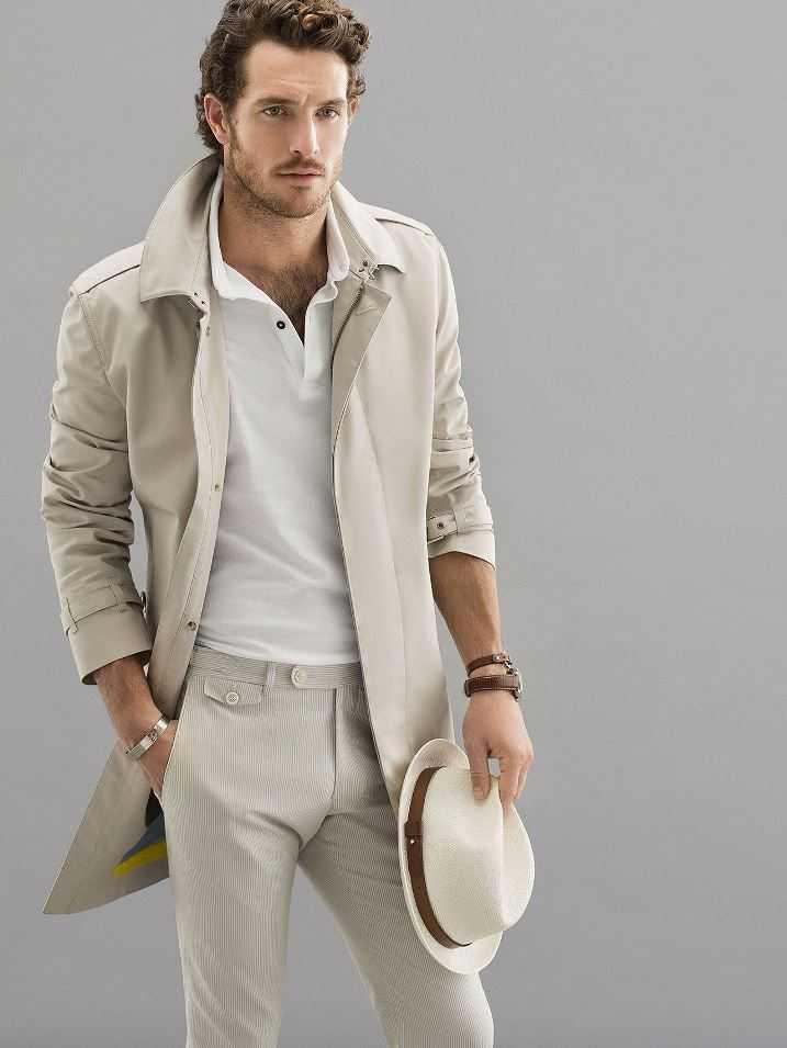 Какие бывают стили в одежде14
