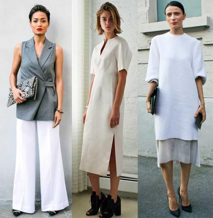 Какие бывают стили в одежде16