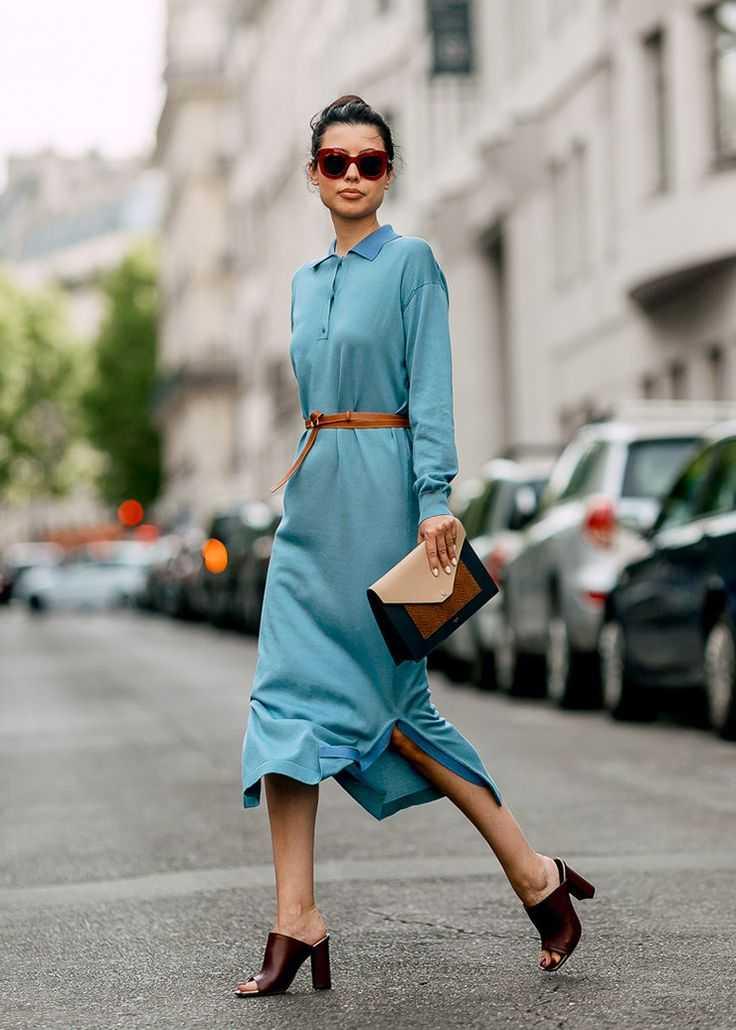 Какие бывают стили в одежде17
