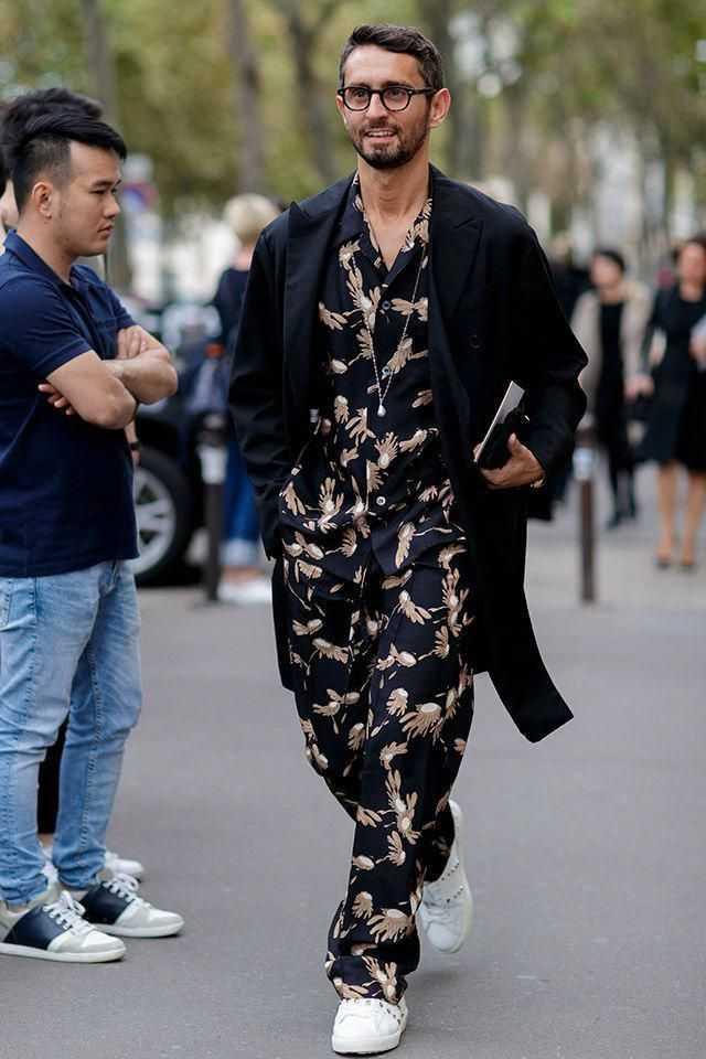 Какие бывают стили в одежде20