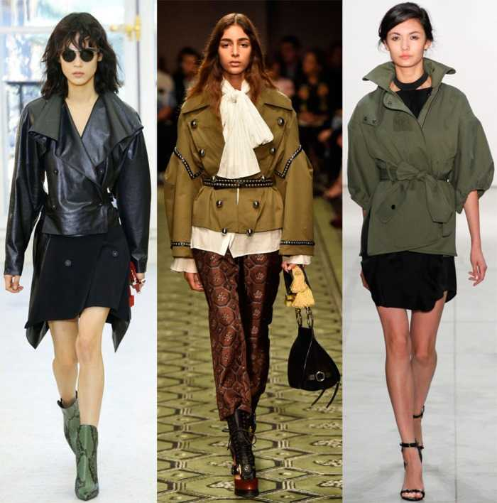 Какие бывают стили в одежде21