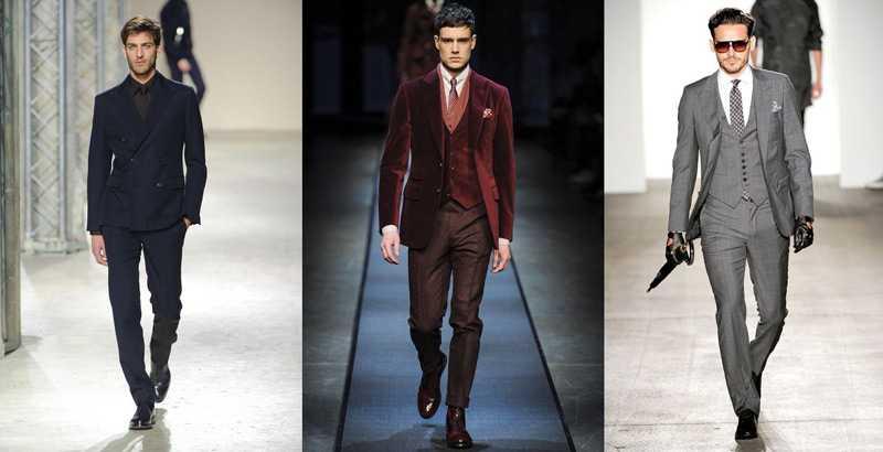 Какие бывают стили в одежде3