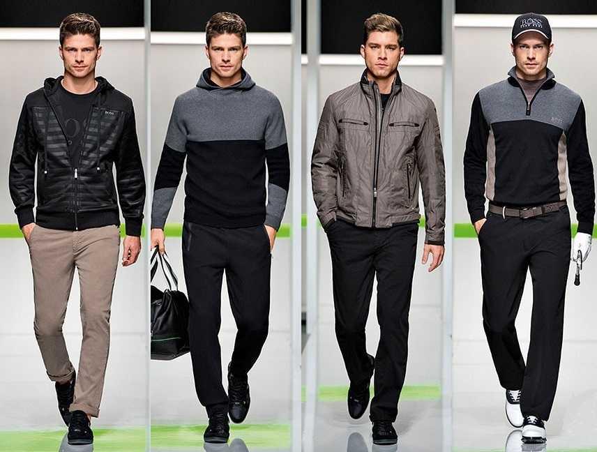 Какие бывают стили в одежде6