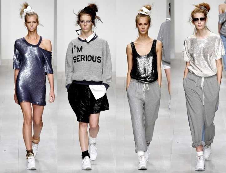 Какие бывают стили в одежде5