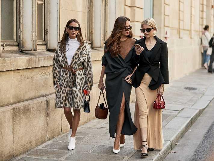 Какие бывают стили в одежде7