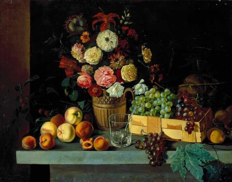 художественные стили в живописи17