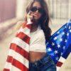 американский стиль одежды подростков0