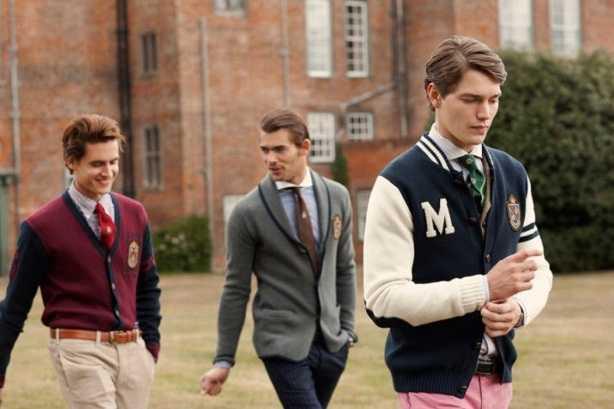 Американский стиль одежды подростков10