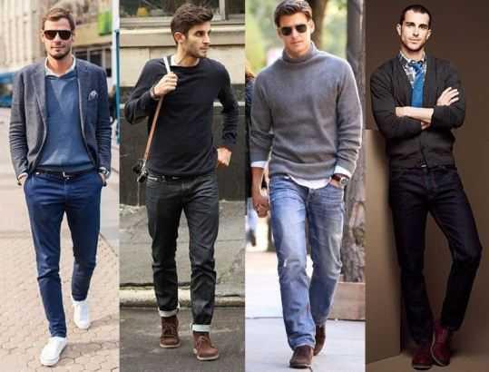 Американский стиль одежды подростков11