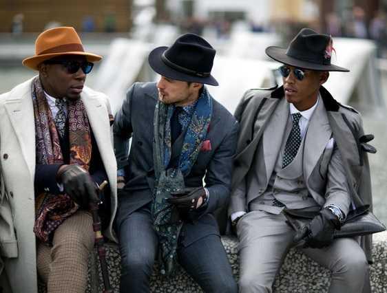 Американский стиль одежды подростков14