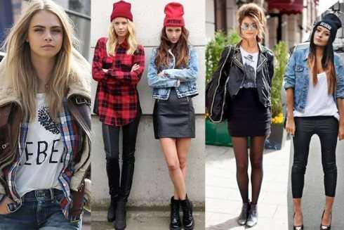Американский стиль одежды подростков16
