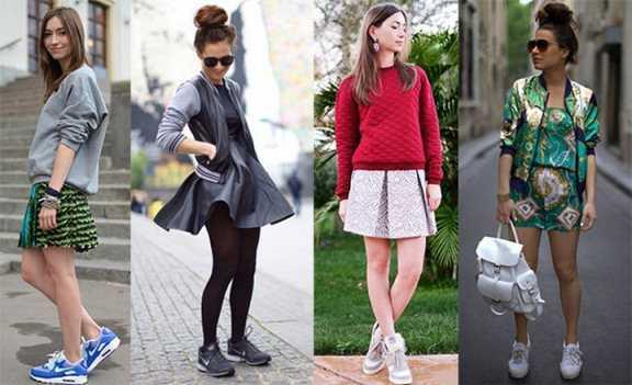 Американский стиль одежды подростков19