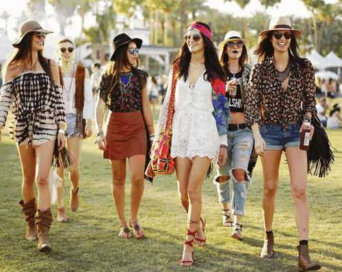Американский стиль одежды подростков20