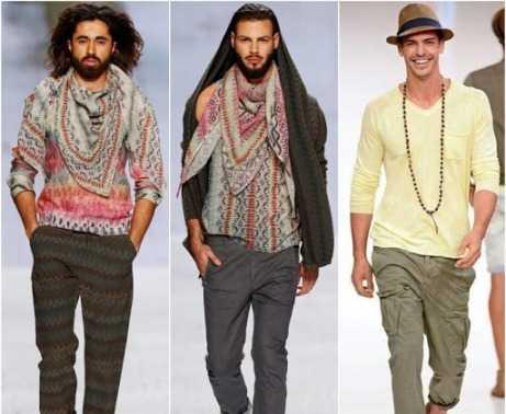 Американский стиль одежды подростков5