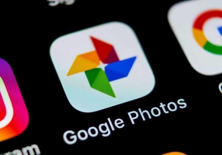 Что такое гугл фото на телефоне2