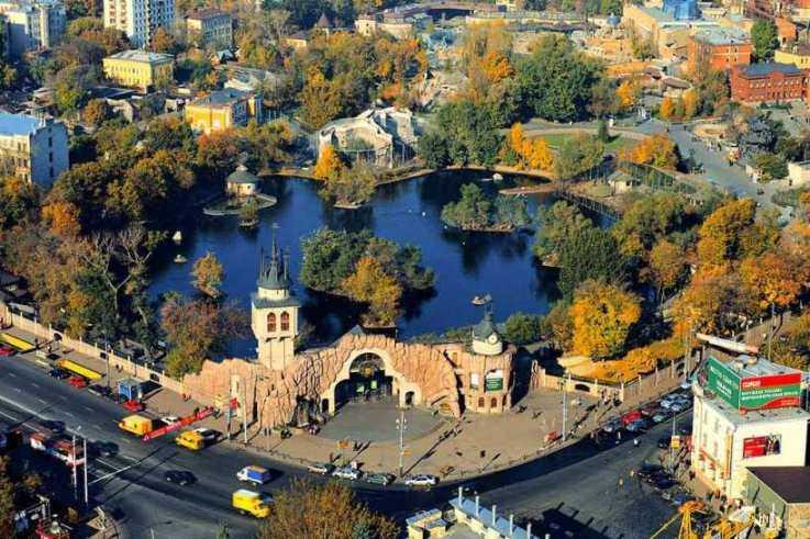 Какие места посетить в Москве