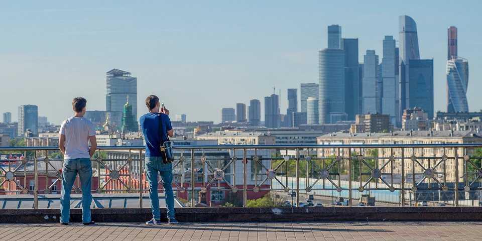 Какие места посетить в Москве17