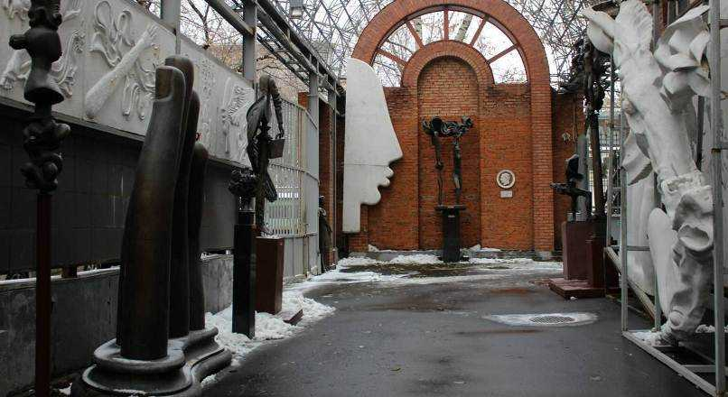Какие места посетить в Москве23