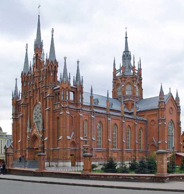какие места посетить в москве7