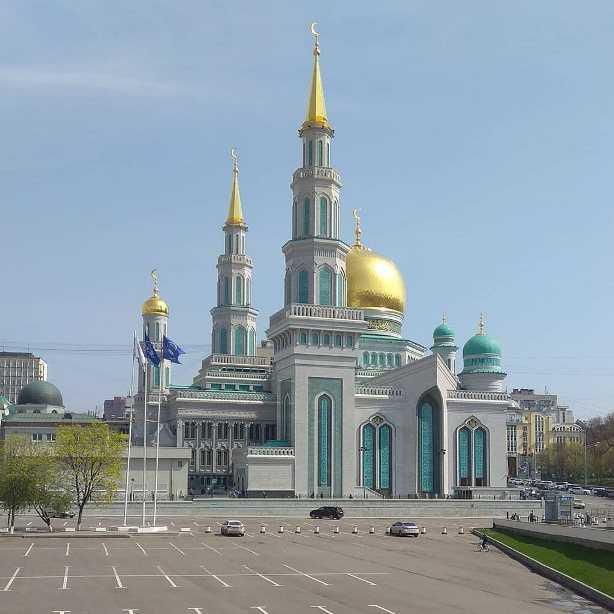 какие места посетить в москве8