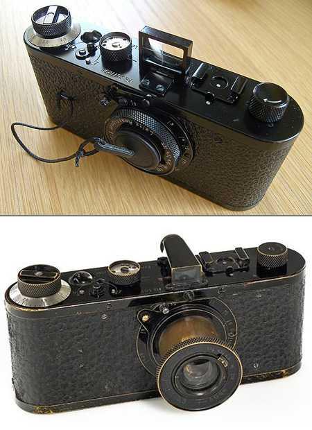 Самый дорогой в мире фотоаппарат10