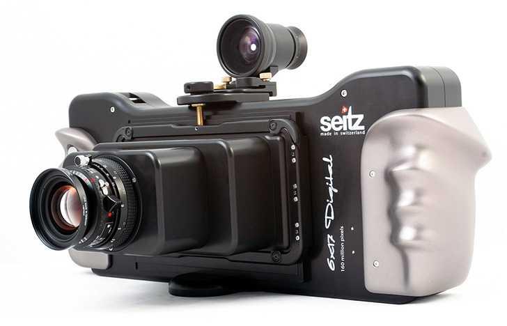 Самый дорогой в мире фотоаппарат7