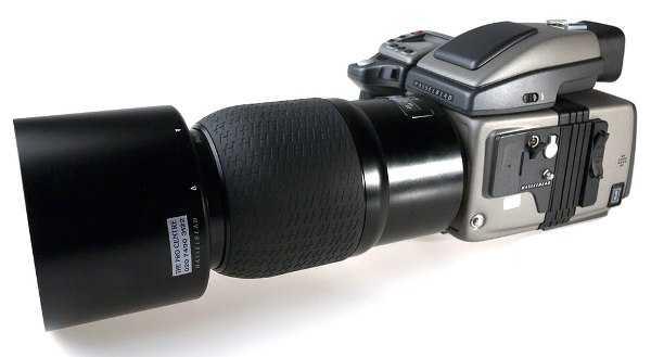 Самый дорогой в мире фотоаппарат8