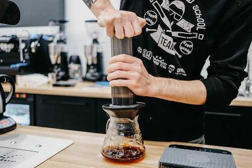 Виды кофе фото с названиями10