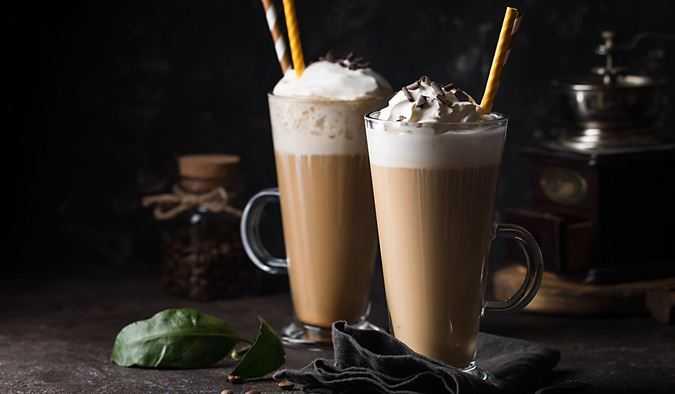 Виды кофе фото с названиями24
