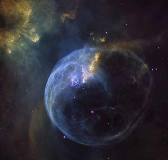 История развития астрономии12