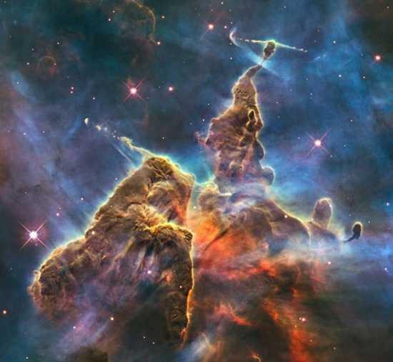 История развития астрономии16