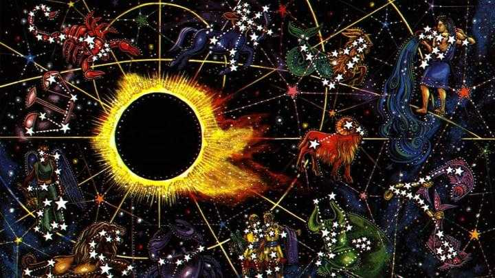 История развития астрономии1