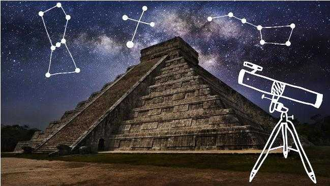 История развития астрономии3