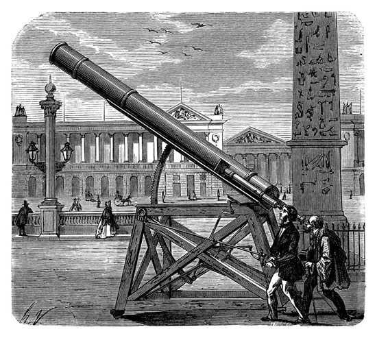 История развития астрономии6
