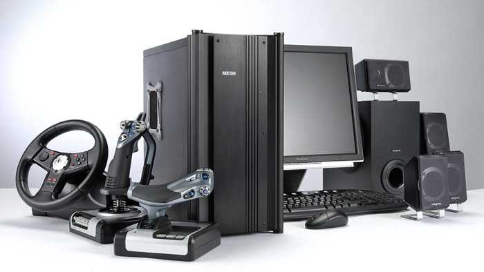 История развития компьютера3