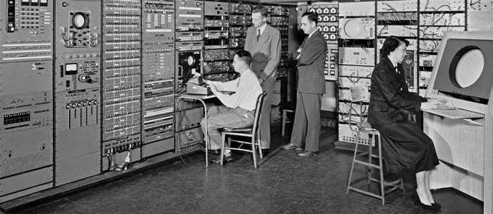 История развития компьютера5