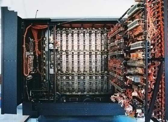 История развития компьютера6